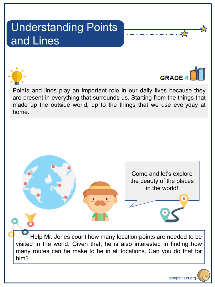 Understanding Points and Lines (1)